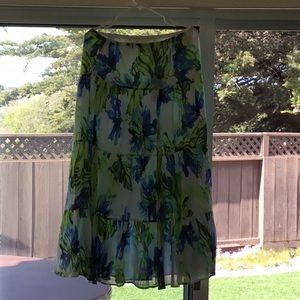 Dresses & Skirts - CHAPS Tropic Printed Skirt